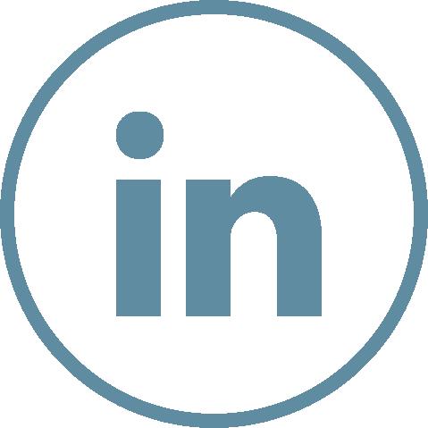 Icone Linkdedin